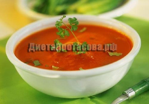 рецепты супов с фото людей
